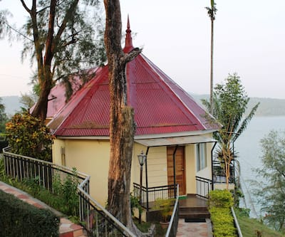 Hotel Megapode Nest,Port Blair