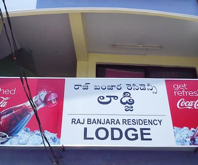 Raj Banjara Residency,Hyderabad