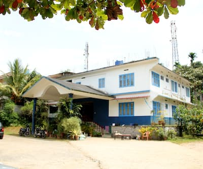 Hotel Wayanad Heights,Wayanad