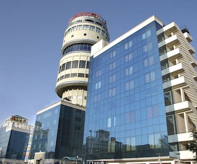 Om Tower,Jaipur
