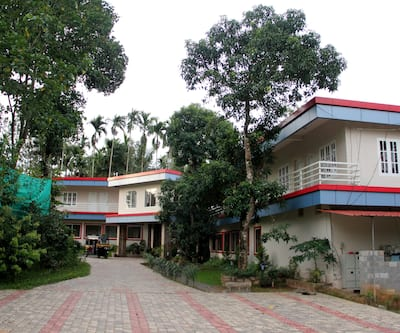 Amida Castle Resort,Wayanad