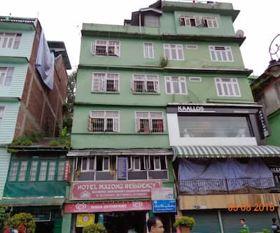 Mazong Residency,Gangtok