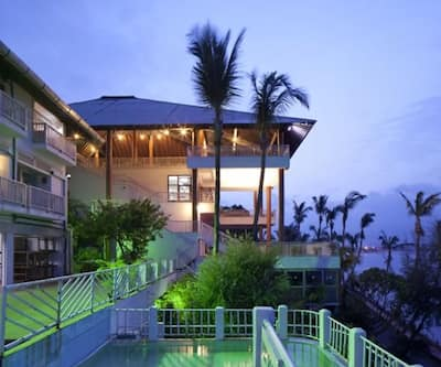Fortune Resort Bay Island - Member ITC Hotel Group,Port Blair