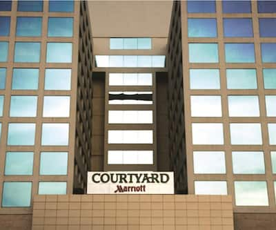 Courtyard by Marriott Chennai,Chennai