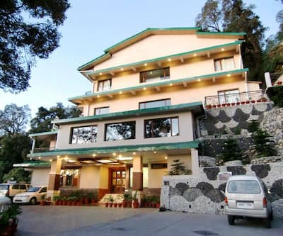 Hotel Madhuban Highlands,Mussoorie