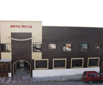 Hotel Royal Palace,Amritsar