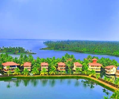 Kalathil Lake Resort,Kumarakom