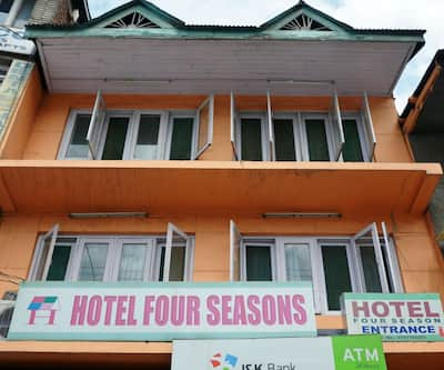Four Season Guest House,Srinagar