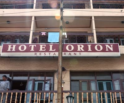 Hotel Orion,Srinagar
