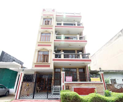 Sargam Bed and Breakfast,New Delhi