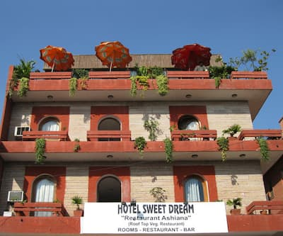 Sweet Dream Hotel,Jaipur