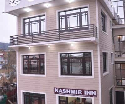 Kashmir Holiday Inn,Srinagar