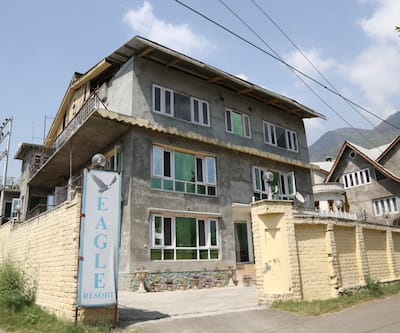 Eagle Resort,Srinagar