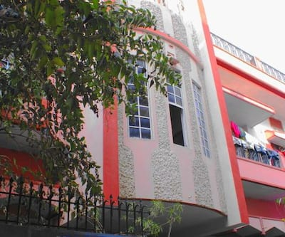 Ishan Paying Guest House,Varanasi