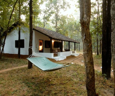 Kiping Camp,Kanha