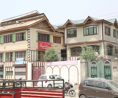 Hotel Royal Rameez,Srinagar