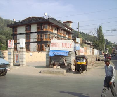 Hotel Tully,Srinagar
