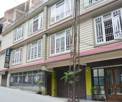 Hotel Little Wing,Gangtok