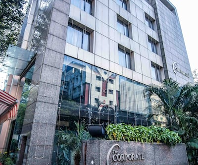The Corporate,Kolkata