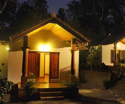 Natura Vista - A Plantation Stay,Coorg