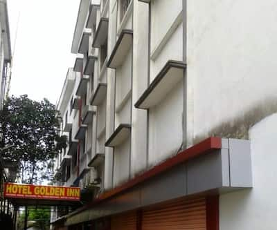 Hotel Golden Inn,Siliguri