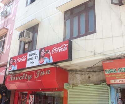 Hotel Novelty Inn,Amritsar