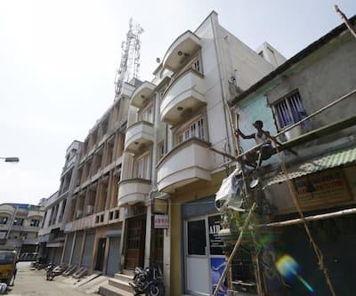 Image 1 Atlas Guest House Chennai