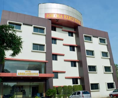 Hotel Ashoka Executive,Shirdi