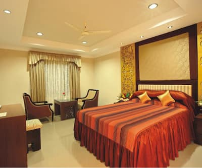 Hotel Royal Fort,Kollam