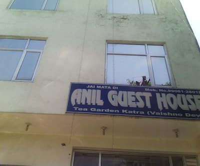 Anil Guest House,Katra