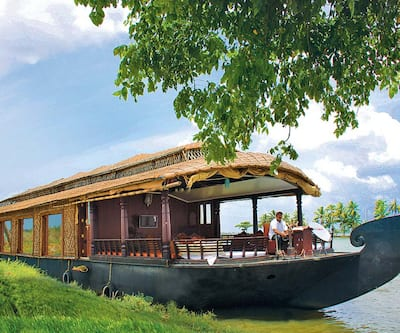 Cosy Houseboats,Alleppey