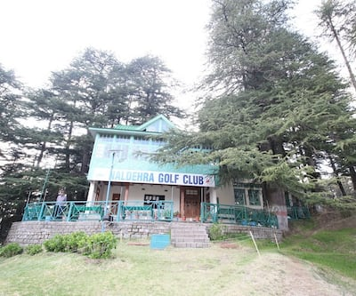 HPTDC The Golf Glade,Shimla