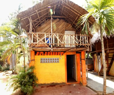 Moulee Guest House,Pondicherry