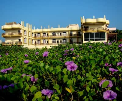 Hotel Sea Palace,Puri