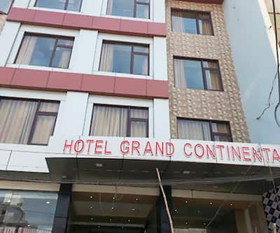 Grand Continental, Cantonment,