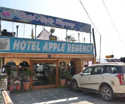 Hotel Apple Regency,Shimla