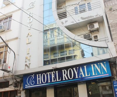 Hotel Royal Inn,Amritsar