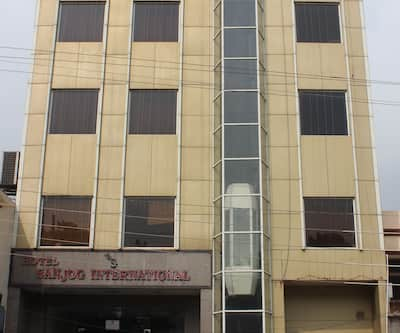 Hotel Sanjog International,Amritsar