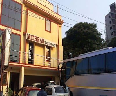 Image 2 Mithran Residency Chennai