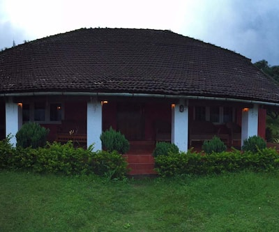 Notting Hill- Holiday Home,Coorg