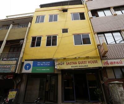 Image 1 Sree Sastha Guest House Chennai