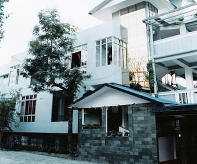Cherry Guest House,Gangtok