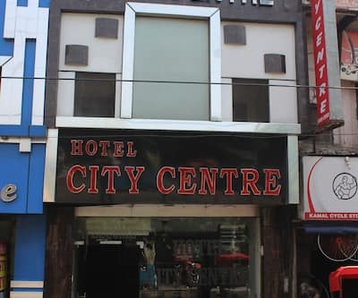 City Centre Hotel,Haridwar