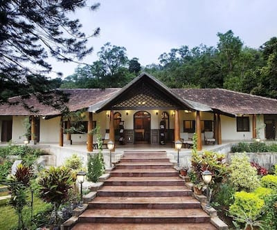 Old Kent Estates,Coorg