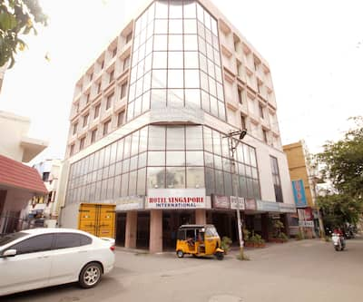 Hotel Singapore International,Coimbatore