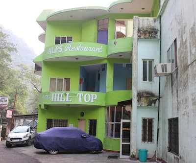 Hotel Hill Top,Rishikesh