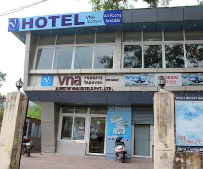 VNA Resort,Rishikesh