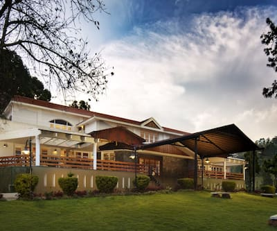 Kodai - By The Valley, A Sterling Holiday Resort,Kodaikanal
