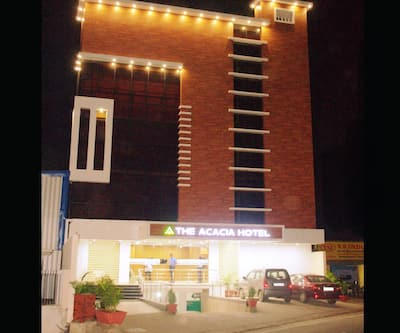 The Acacia Hotel,Coimbatore