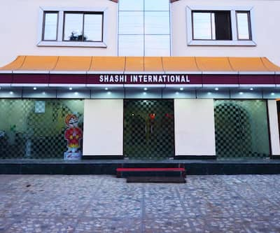 Hotel Shashi International,Bodhgaya